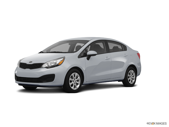 New Kia Rio Colorado Springs, CO CO